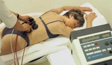 Электротерапия: лечебная сила тока